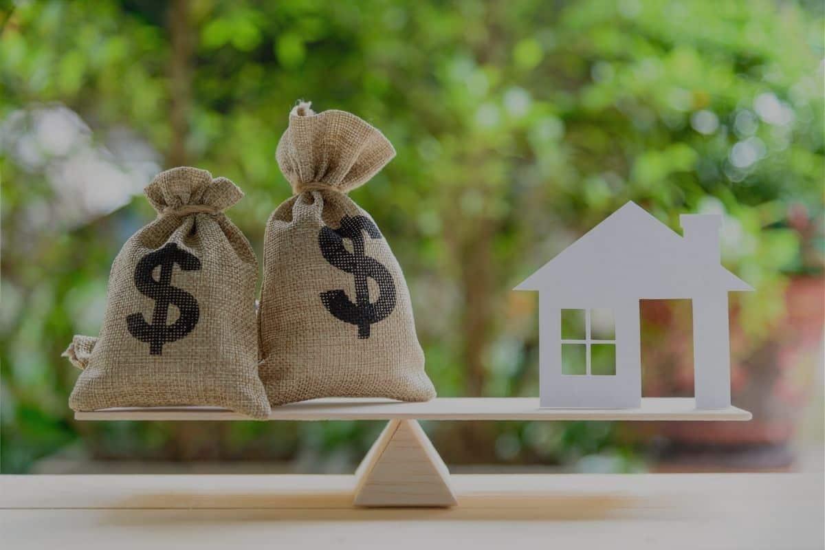 Ablösung Hypothek