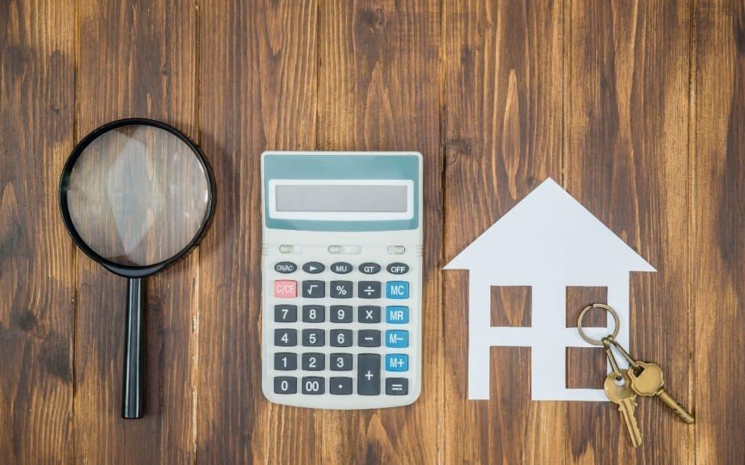 Amortisation Ihrer Hypothek