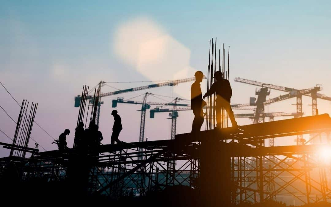 Der Baukredit
