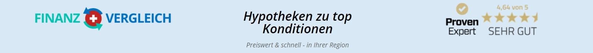 finanz-vergleich.ch Anfrage