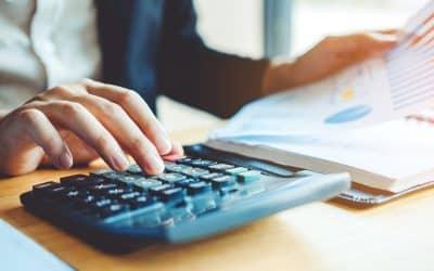 Unterhalts- und Nebenkosten einer Immobilie